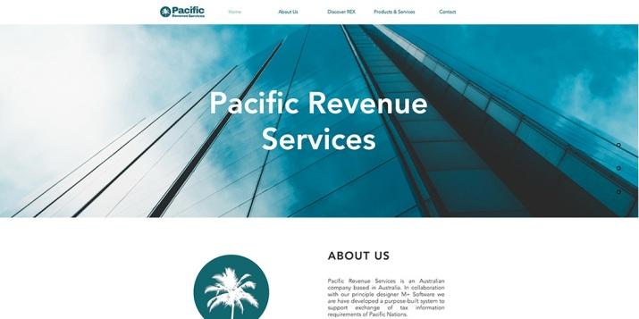 Pacific Revenue Services