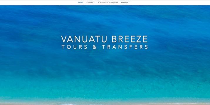 Vanuatu Breeze Tours & Transfers