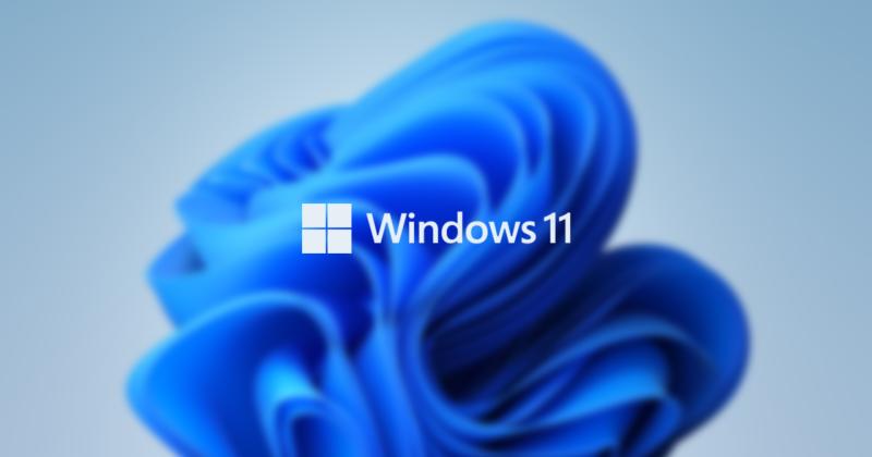Windows® 11 Logo
